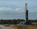 SW Tyndale Rig Photo